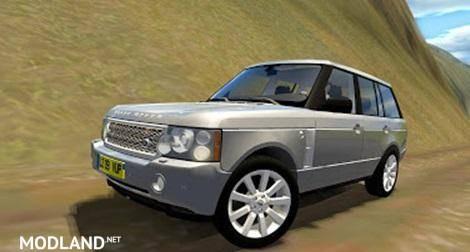 Range Rover 2008 [1.2.5]